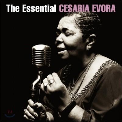 Cesaria Evora - The Essential