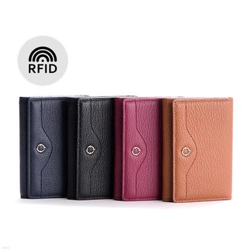 파블로 명함/카드 지갑 [색상선택]
