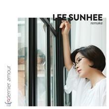 이선희 - 리메이크 앨범 : le dernier amour