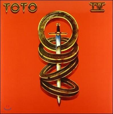 Toto (토토) - IV [LP]