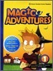 MAGIC ADVENTURES 1