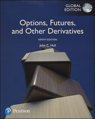 Options, Futures, and Other Derivatives, 9/E