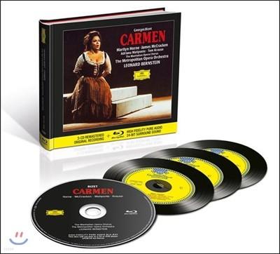 Leonard Bernstein 비제: 카르멘 (Bizet: Carmen) 레너드 번스타인