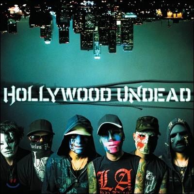 Hollywood Undead (헐리우드 언데드) - Swan Songs [2 LP]