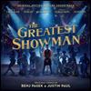 O.S.T. - Greatest Showman (위대한 쇼맨) (Soundtrack)(LP+Download Code)