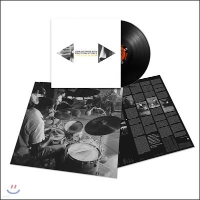 John Coltrane (존 콜트레인) - Both Directions at Once: The Lost Album [1LP 일반반]