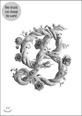 Sagmeister & Walsh : 디자이너 스테판 세그마이스터 & 제시카 월시 작품집