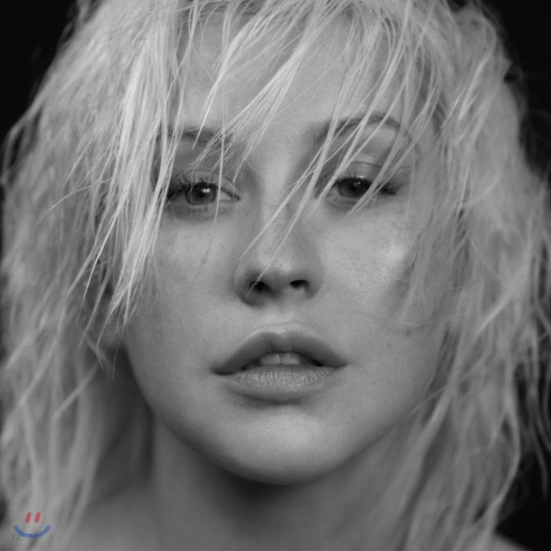 Christina Aguilera (크리스티나 아길레라) 6집 - Liberation