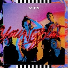 5 Seconds Of Summer (5 세컨즈 오브 서머) - Youngblood