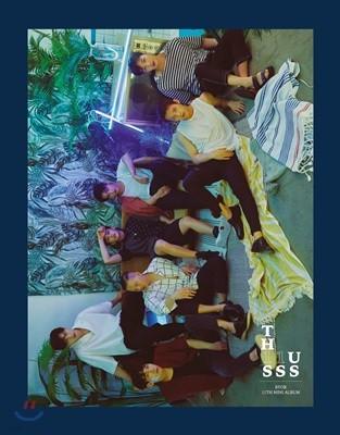 비투비 (BTOB) - 미니앨범 11집 : This Is Us [Feel ver.]