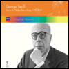 ���� �� - ��ī & �ʸ��� ���ڵ� 1951-69 (George Szell : Decca & Philips Recordings 1951-1969) (5CD) - George Szell