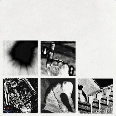 Nine Inch Nails (나인 인치 네일스) - Bad Witch [LP]