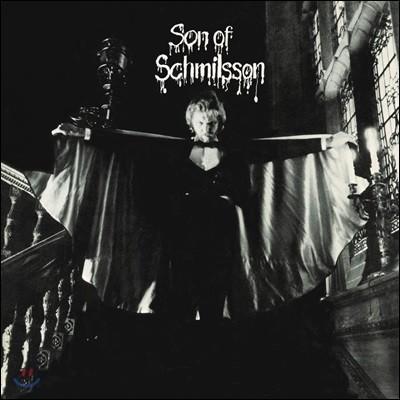 Harry Nilsson (해리 닐슨) - Son of Schmilsson [LP]