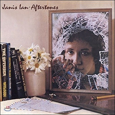 Janis Ian (제니스 이안) - Aftertones [LP]