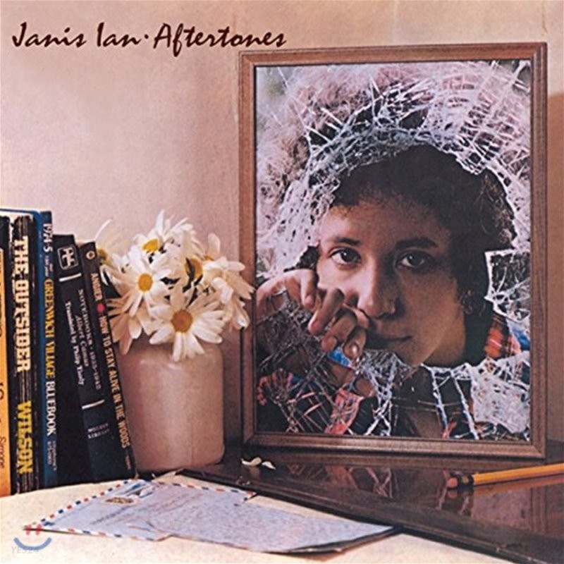 Janis Ian (제니스 이안) - Aftertones