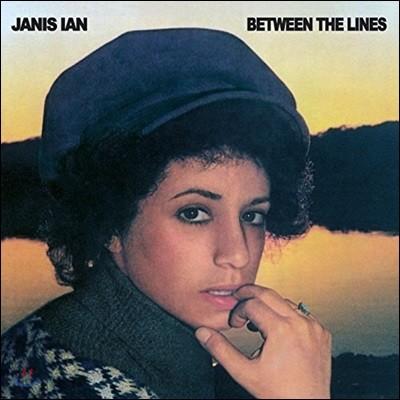 Janis Ian (제니스 이안) - Between the Lines [LP]