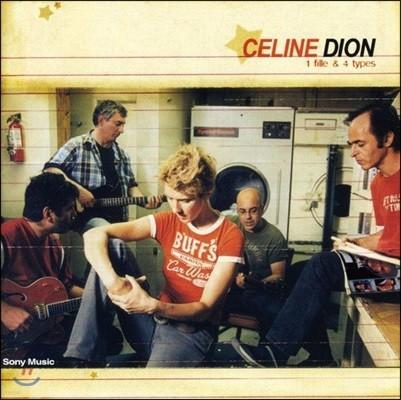 Celine Dion (셀린 디온) - 1 Fille & 4 Types