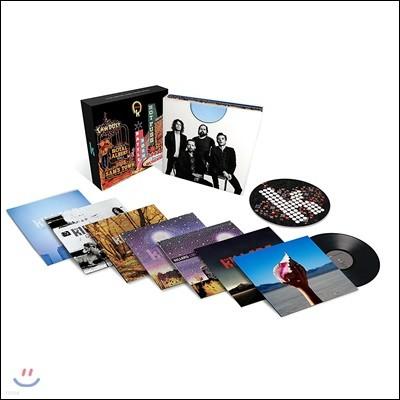 Killers (킬러스) - Career Box [10 LP 박스 세트]