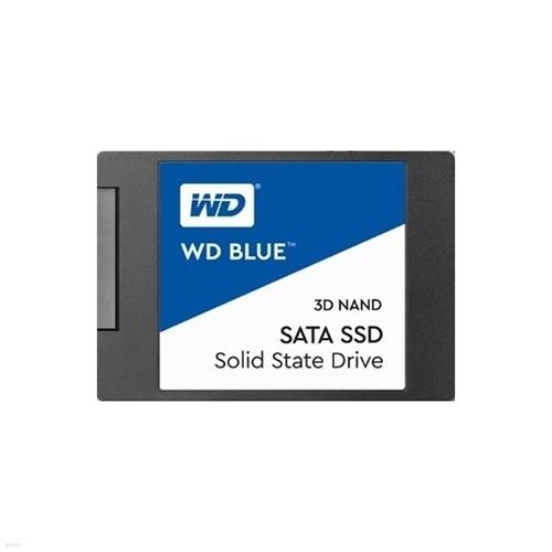 WD BLUE 3D SSD 500GB