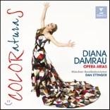 Diana Damrau 디아나 담라우 - 콜로라투라