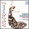 Diana Damrau 디아나 담라우 - 콜로라투라 : 오페라 아리아집 (Coloraturas : Opera Arias)