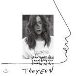 태연 (Taeyeon) - 미니앨범 3집 : Something New