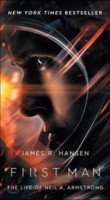 First Man : The Life of Neil A. Armstrong : 닐 암스트롱 전기 : 라이언 고슬링 주연 영화 '퍼스트맨' 원작