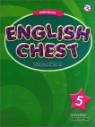 English Chest 5 : Workbook