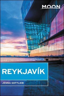 Moon Reykjavik