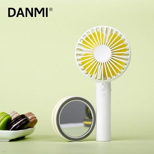 단미 캔디 휴대용 미니 선풍기/핸디선풍기