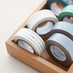 Daily PAPER TAPE