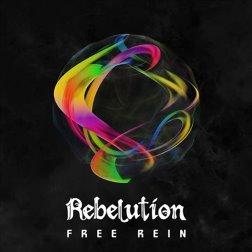 Rebelution - Free Rein (LP)