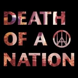 Death Of A Nation - Death Of A Nation (Purple LP)