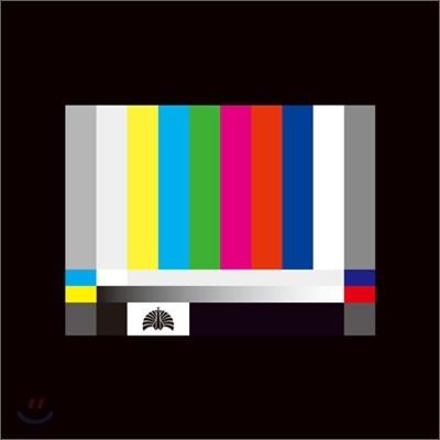 동경사변 (東京事變) - Color Bars (수입 초회 한정반)