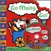 Go Maisy, Go! (Book & CD)