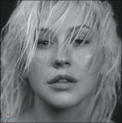 Christina Aguilera (크리스티나 아길레라) - Liberation