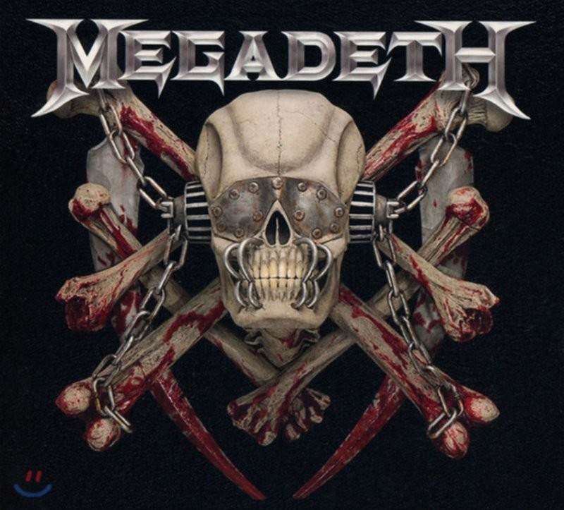 Megadeth (메가데스) - Killing Is My Business...And Business Is Good - The Final Kill
