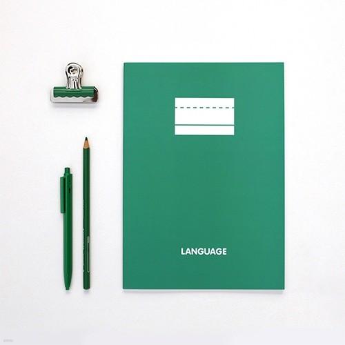 LANGUAGE NOTE ver.3