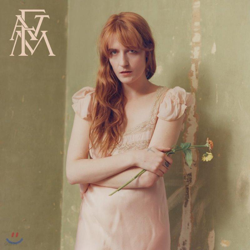 Florence + The Machine (플로렌스 앤 더 머신) - High As Hope