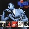 Lee Morgan (리 모건) - 5 Original Albums