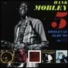 Hank Mobley (행크 모블리) - 5 Original Albums