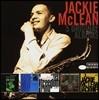 Jackie Mclean (재키 맥린) - 5 Original Albums