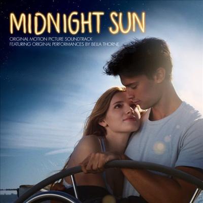 O.S.T. - Midnight Sun (미드나잇 선) (Soundtrack)(LP)