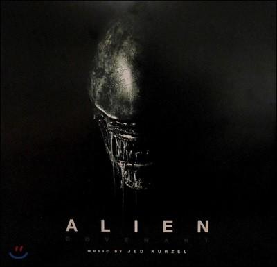 에일리언: 컨버넌트 영화음악 (Alien: Covenant OST) [2 LP]