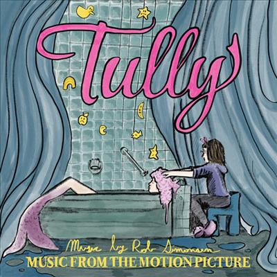 O.S.T. - Tully (툴리) (Original Soundtrack)(180G)(LP)