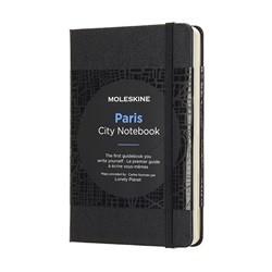 몰스킨 시티 노트북 - 파리