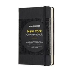 몰스킨 시티 노트북 - 뉴욕