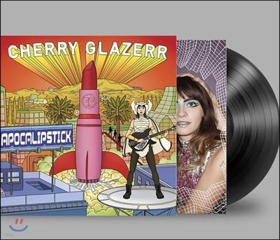 Cherry Glazerr (체리 글레이저) - Apocalipstick [LP]