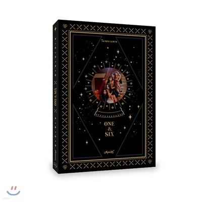 에이핑크 (Apink) - 미니앨범 7집 : One & Six [One ver.]