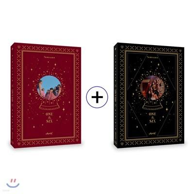 에이핑크 (Apink) - 미니앨범 7집 : One & Six [One + Six ver.]